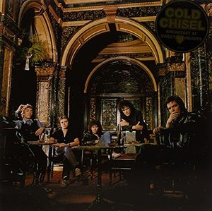Breakfast At Sweethearts [Import] , Cold Chisel