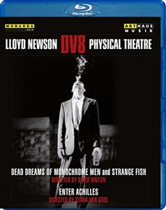 Three Dance Works by Lloyd Newson