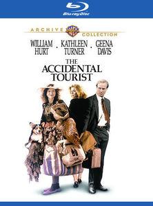 The Accidental Tourist , William Hurt