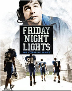 Friday Night Lights: The Complete Series , Kyle Chandler