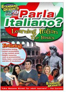 Parla Italiano-Learning Italia