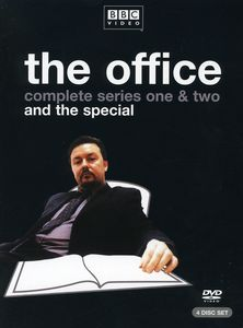 The Office: Complete Series One & Two and the Special