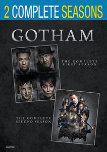 Gotham: Season 1 + Season 2