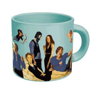 Great Nudes 12 Oz Disappearing Coffee Mug
