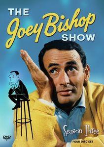 The Joey Bishop Show: Season Three