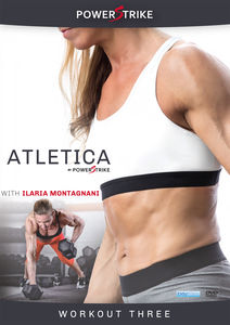 Atletica By Powerstrike, Vol. 3 With Ilaria Montagnani