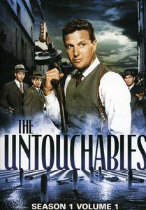 The Untouchables: Season 1 Volume 1