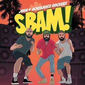 Sbam! (Ackeejuice Rockers Remix) [Import] , Jovanotti