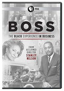 Boss: Black Experience in Business