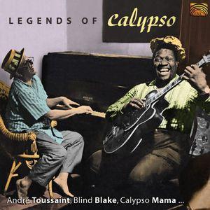 Legends of Calypso