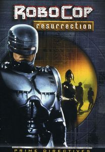 Robocop 3: Series - Resurrection