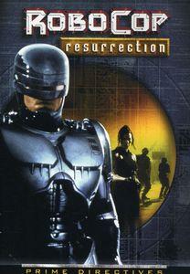 Robocop 3: Series - Resurrection