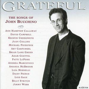 Grateful: Songs of John Bucchino