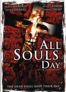 All Souls Day (Dia De Los Muertos)