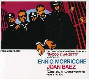 Sacco E Vanzetti (Sacco and Vanzett) (Original Soundtrack) [Import]