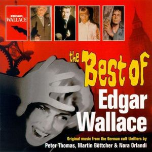 The Best of Edgar Wallace (Original Soundtrack)