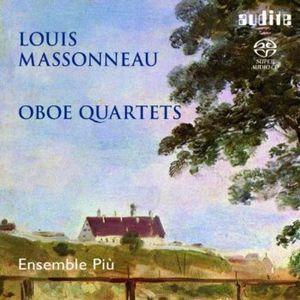 Three Oboe Quatets