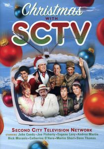 Christmas With SCTV , Eugene Levy