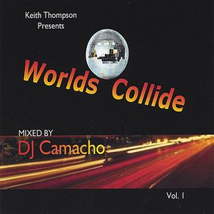 Worlds Collide /  Various