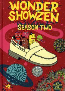 Wonder Showzen: Season 2