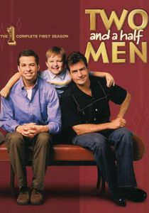 Two and a Half Men: The Complete First Season