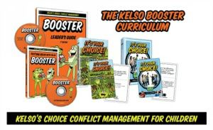 Kelso Booster Curriculum Kit
