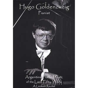 Argentine Piano Music of the Last Fifty Years: A L