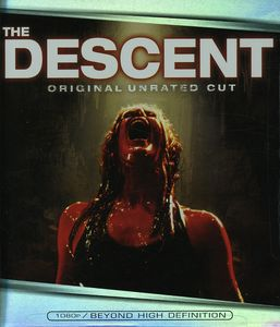 The Descent (Unrated) , Shauna MacDonald