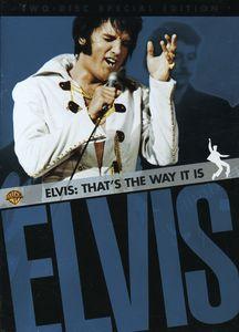 Elvis: That's the Way It Is , Elvis Presley