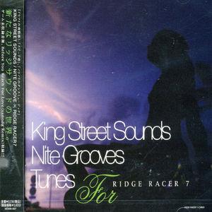 King Street/ Nite Grooves Tunes for Ridge Ra 7 [Import]