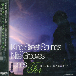 King Street/ Nite Grooves Tunes for Ridge Ra 7 [Import]