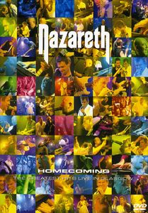 Homecoming: Greatest Hits Live in Glasgow