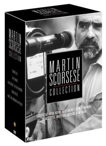 Martin Scorsese Collection