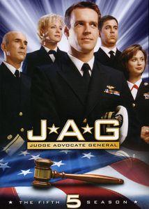 JAG: The Fifth Season