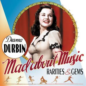Mad About Music: Rarities and Gems