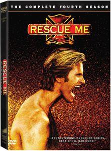 Rescue Me: The Complete Fourth Season