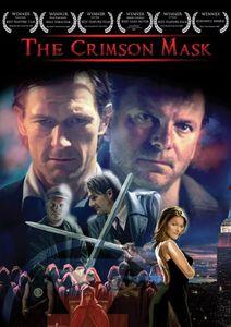 The Crimson Mask