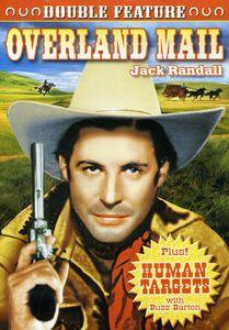 Overland Mail & Human Targets