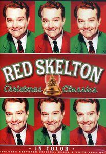 Red Skelton: Christmas Classics