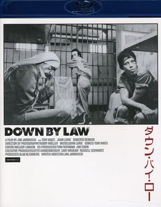 Down by Law (1986) [Import]