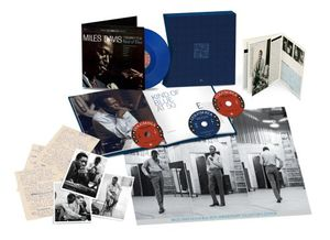 Kind of Blue: 50th Anniversary Collector's Edition , Miles Davis
