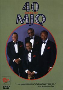 40 Years of MJQ: Various