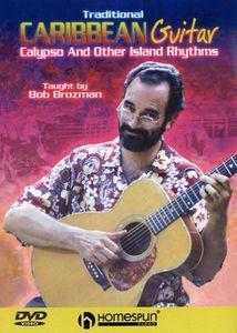 Traditional Caribbean Guitar