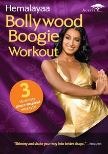 Bollywood Boogie