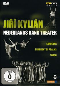 Jiri Kylian & the Nederlands Dans