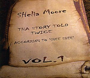 Tha Story Told Twice According to 'Shee Shee'