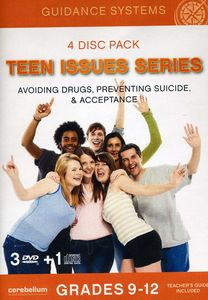 Guidance Systems 3-Program Teen Series