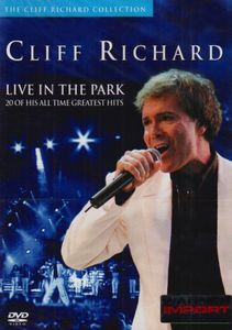 Live in the Park [Import]