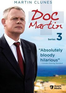 Doc Martin: Series 3 , Lucy Punch
