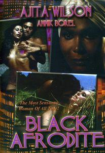 Black Afrodite